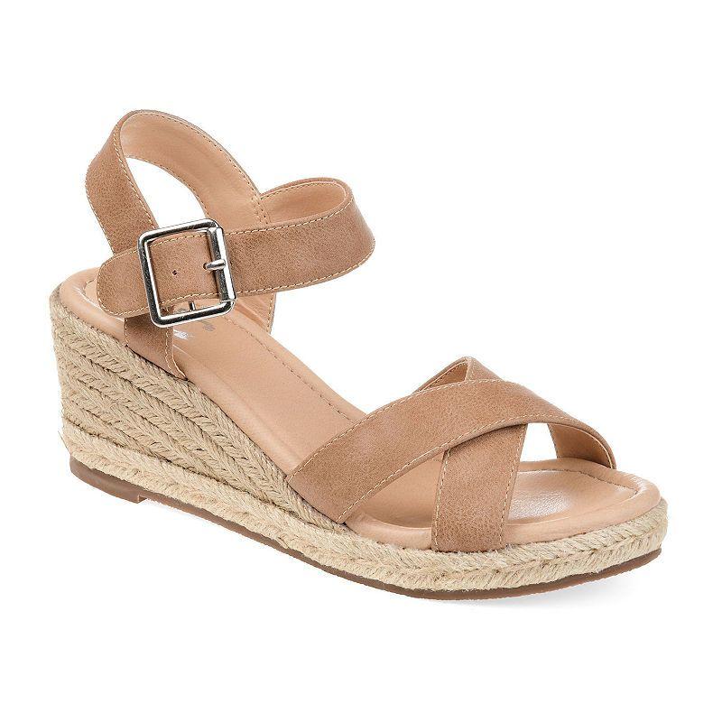 5c11b79b7ad Splendid Terrence Ankle Wrap Wedge Sandal (Women)