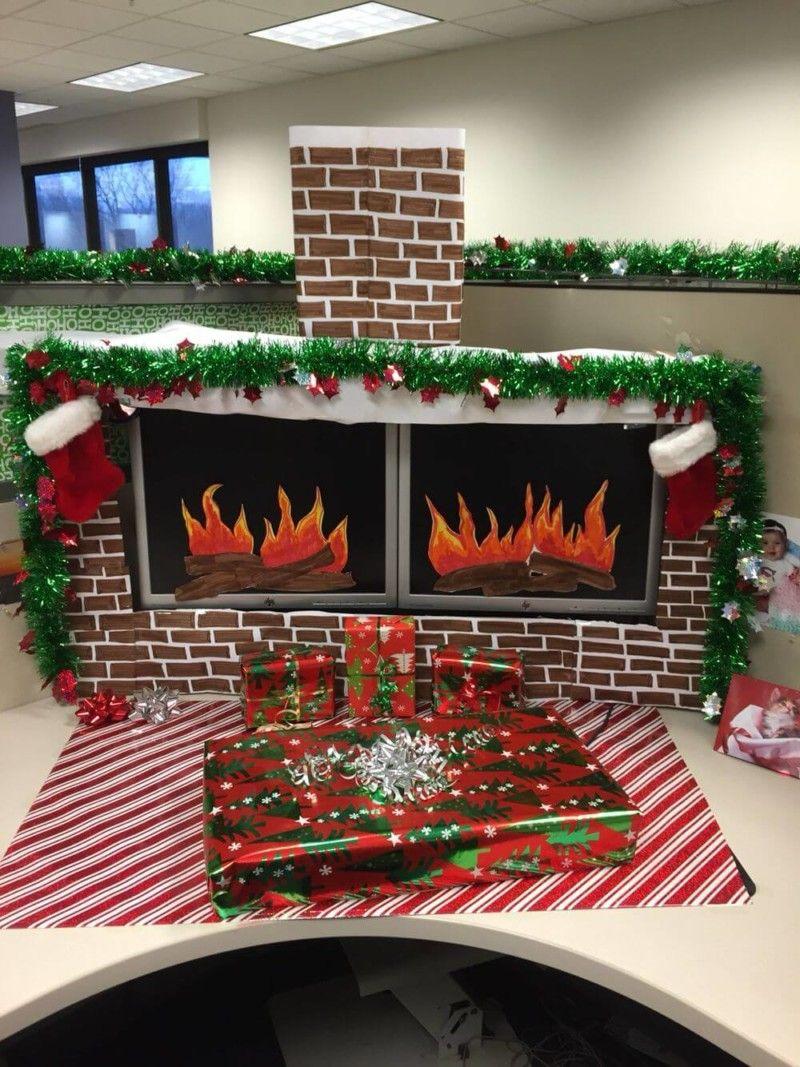 Wonderful Christmas Decorations Ideas