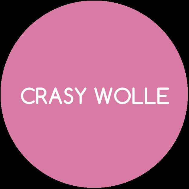 Der CraSy Donnerschlag Strickmuster Hexentreppe | CraSy