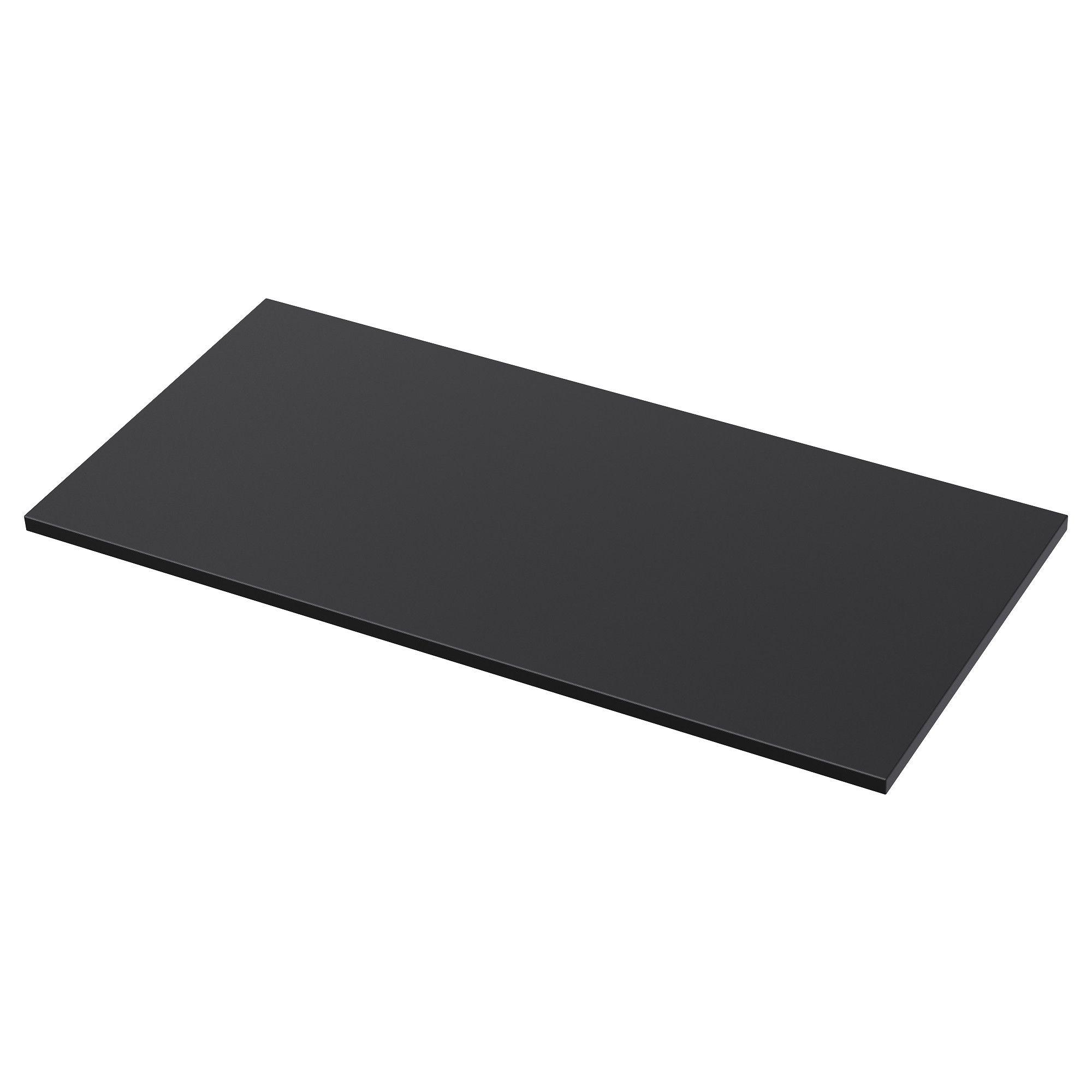 Tolken Countertop Anthracite 40 1 8x19 1 4 Countertops