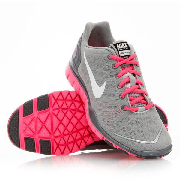 Nike Free TR Fit 2 - Womens Running Shoes. I have these is black and green  love them