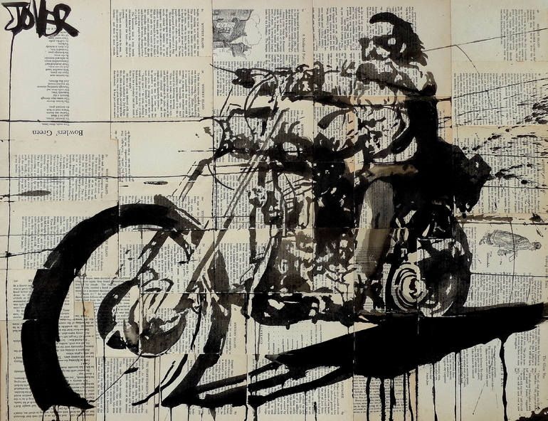 Dennis Hopper Double Standard Hey That S A Painting