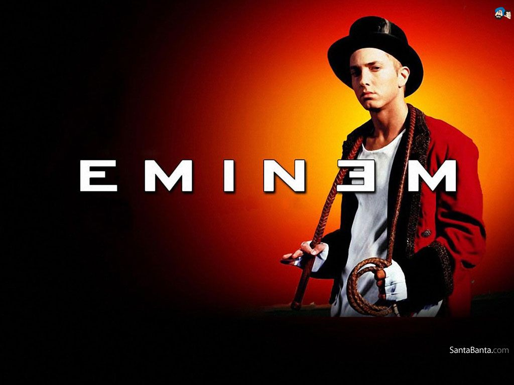 Eminem wallpaper HD background download Facebook Covers