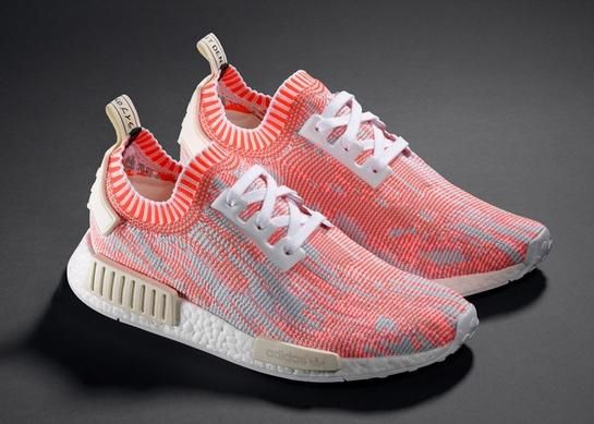 2015/2016 Cheap Shoes From China: #Adidas #NMD R1 Primeknit Camo Pack