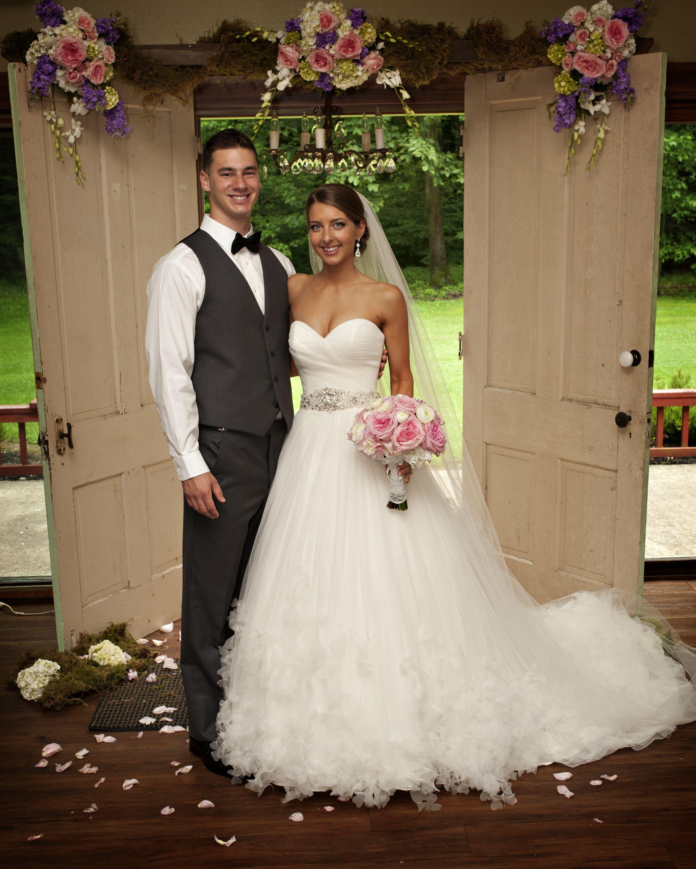 Vintage Diy Wedding Arch Ideas: The 25+ Best Vintage Wedding Arches Ideas On Pinterest