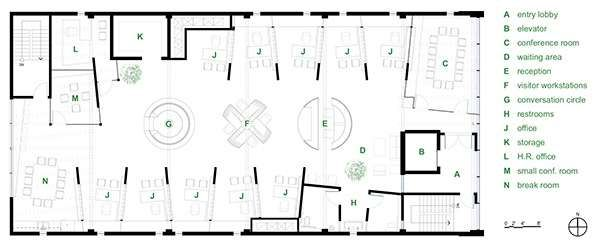 Image Result For Creative Office Plans