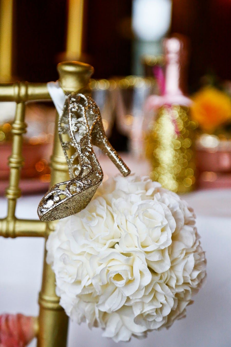 Tips On How To Have A Fairytale Princess Wedding Cinderella