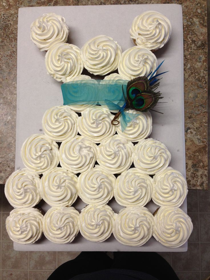 cupcake wedding dress cakes | Leave a Reply Cancel reply | cupcakes ...