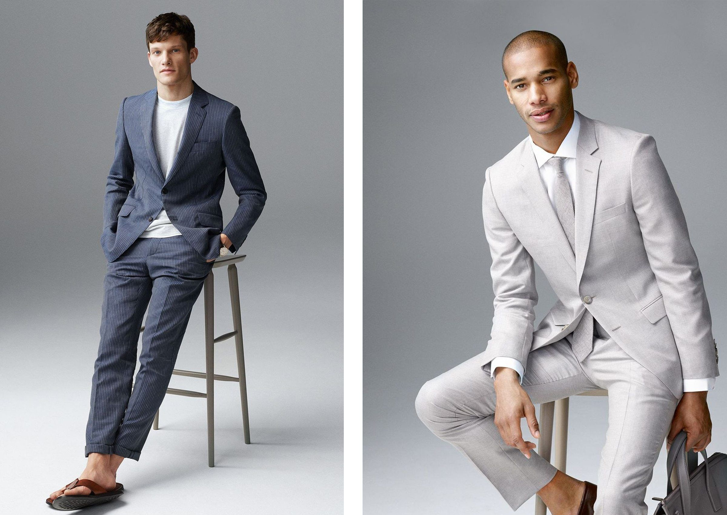 337c146abd64 Check out The Black Tux's 2019 complete guide to wedding attire for men.  Get advice on wedding dress codes, seasonal attire, wedding themes, and  more.