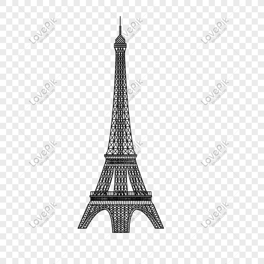 مجموعة من الرموز برج ايفل Islamic Art Calligraphy Islamic Art Eiffel Tower