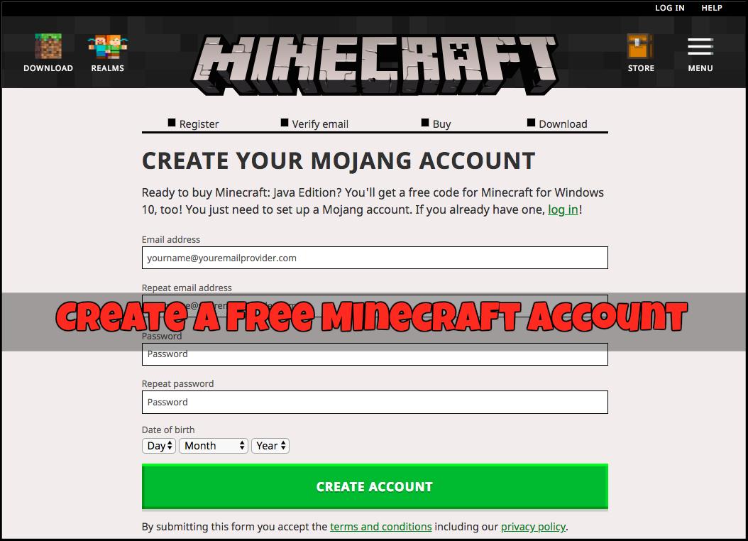 Free Minecraft Accounts 2020 100 Premium Accounts List Free Minecraft Account Accounting Minecraft
