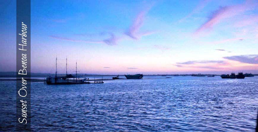 Sunset Dinner Cruises Bali Tours Com