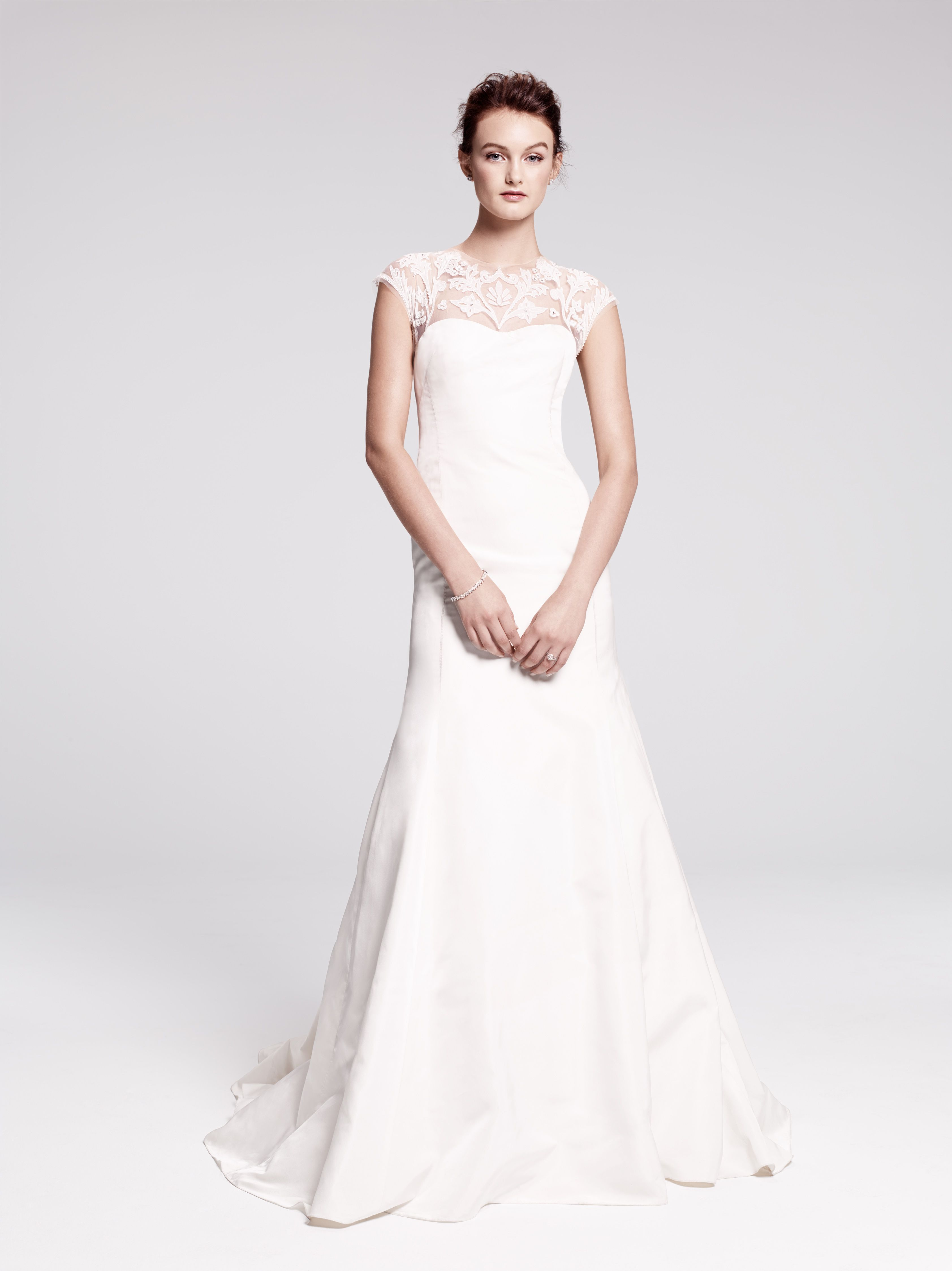 Fall 2013 Wedding Dresses Lookbook Nordstrom Nordstrom Wedding Dresses Wedding Dress Accessories Wedding Gowns