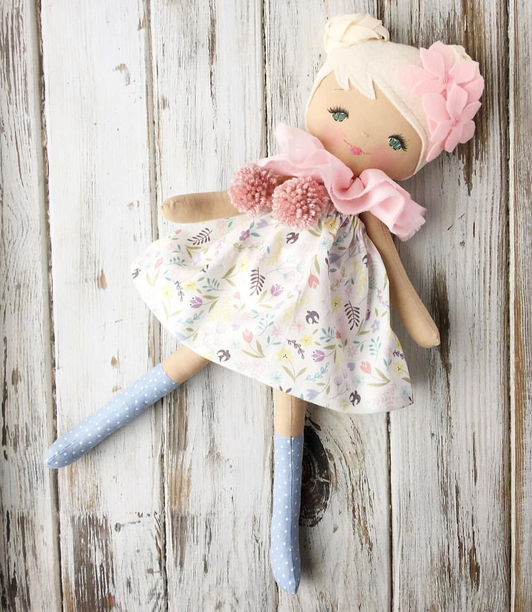 304 Likes, 6 Comments SpunCandy Dolls Omaha, NE