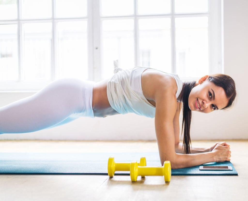The Ultimate Home Workout Guide to the 150 Best Moves, Plus 30-Minute Workout Videos