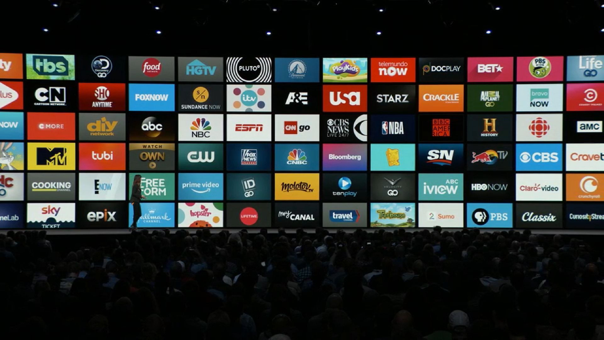 من ينتصر في صراع خدمات البث Netflix, Disney أم Apple TV