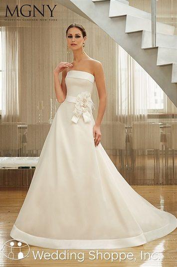 b80f78a342 Madeline Gardner Bridal Gown Noelle   51109