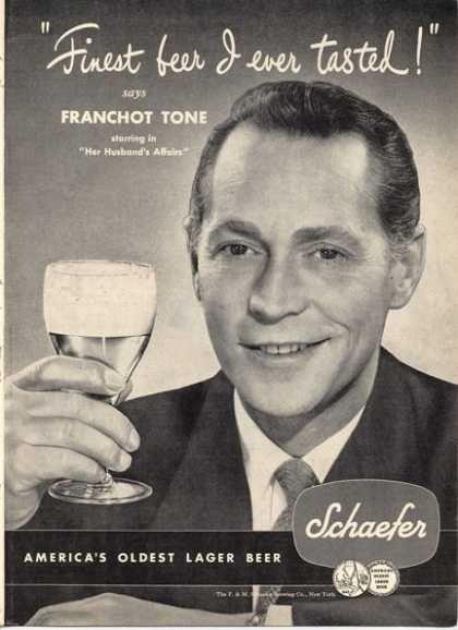 franchot tone bonanza