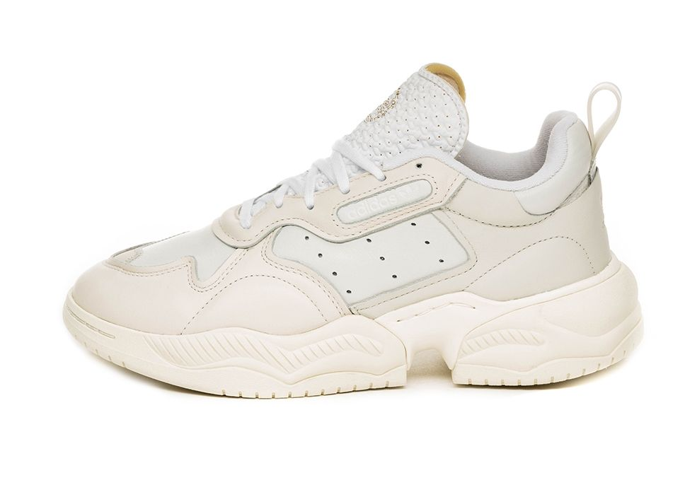 adidas Originals Schuhe Supercourt 90s Ftwr WhiteFtwr
