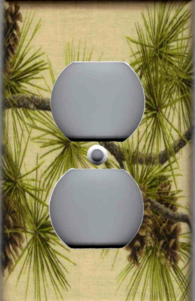 Famous Pine Cone Wall Decor Ensign - Art & Wall Decor - hecatalog.info