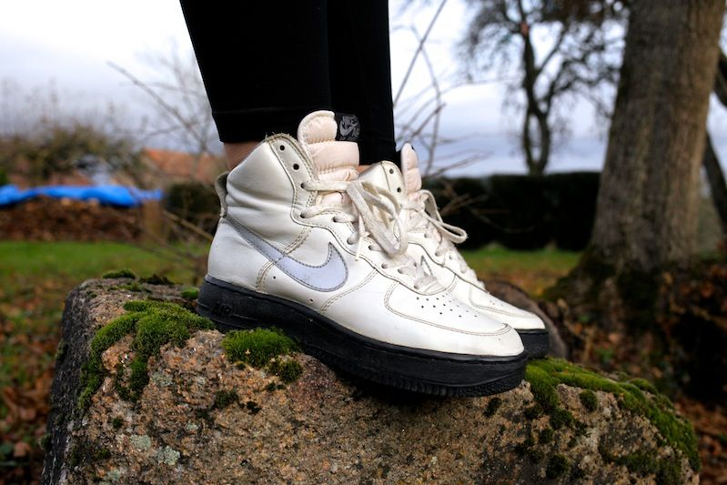 nike air force 1 high 1991 uglymely 1