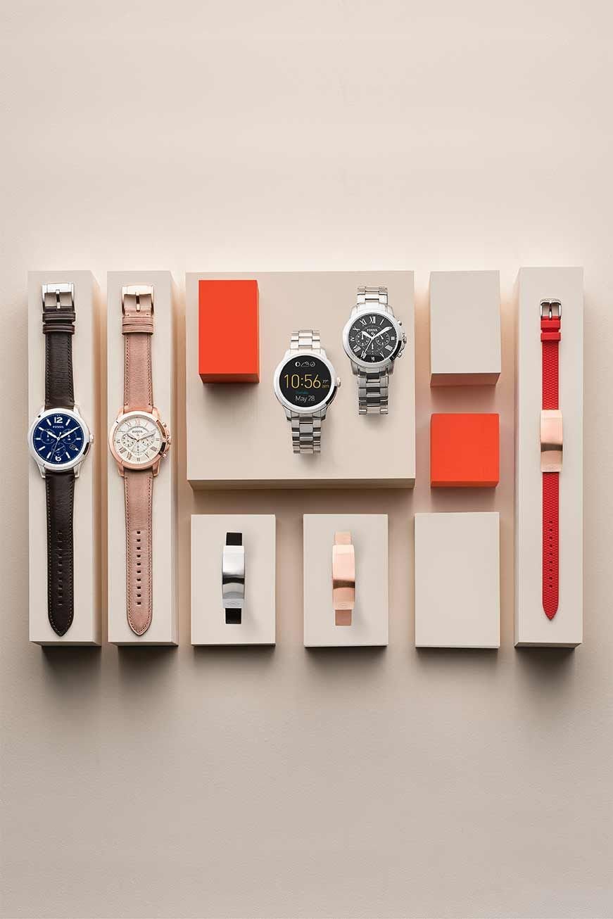 Pin By Fossil On Fossil Smartwatches Fossil Watches Diamond Watch Watch Display