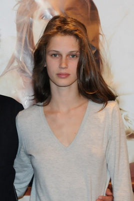 Marine Vacth – France's New Muse