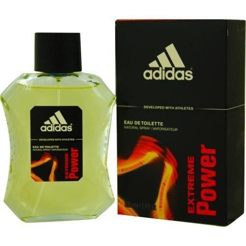 Men by Adidas EDT Spray 3.4 oz