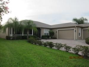 Retirement Home In Solivita 55 Community Kissimmee Florida With Images Kissimmee Florida Beautiful Homes Kissimmee