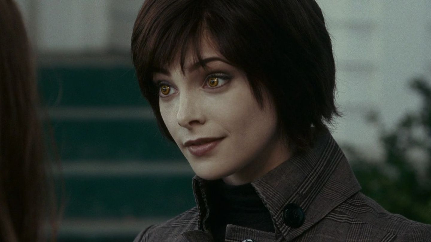 which alice cullen is your vampire bff quiz universes twilight