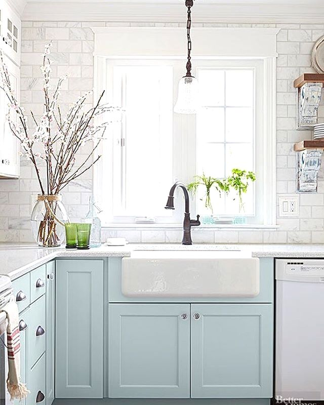 10 Unique Small Kitchen Design Ideas: 10 Clever Ideas For Small Kitchen Decoration (With Images