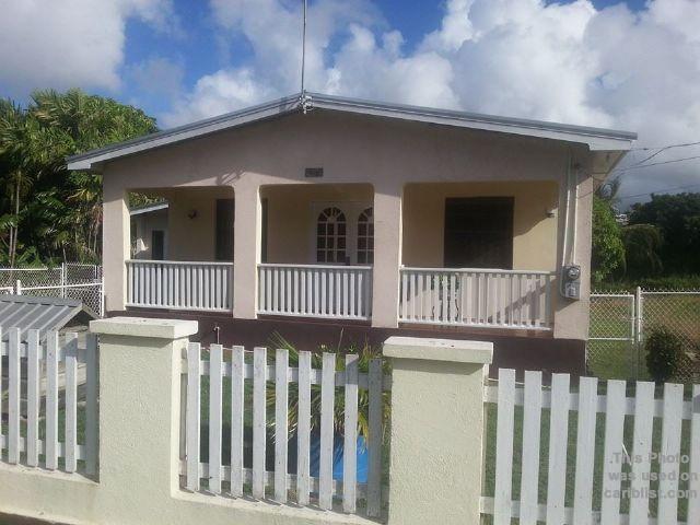 Lynmar, Rendezvous Terrace, Christ Church, Barbados