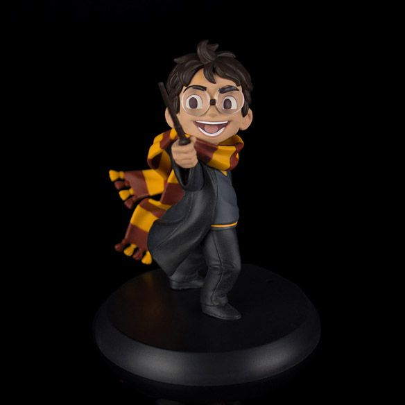 Harry Potter 'Harry's First Spell' Q-Fig