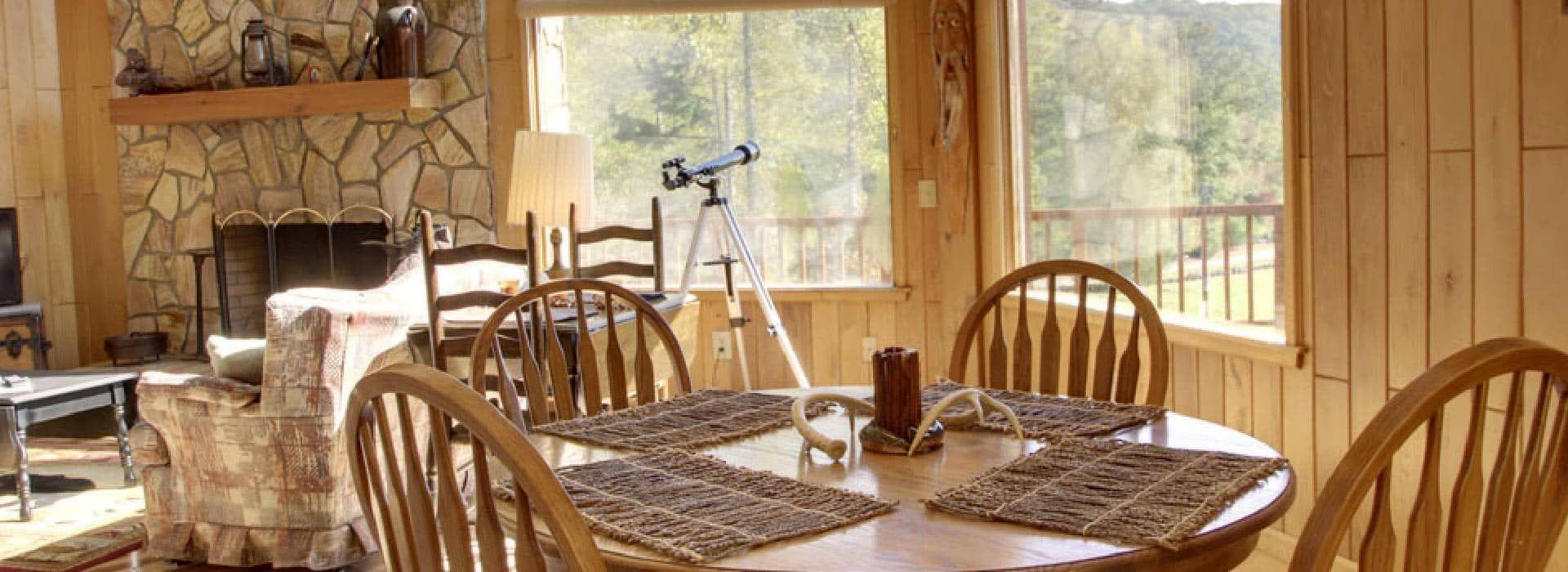Affordable Cabin Rentals Blue Ridge GA Cheap Blue Ridge