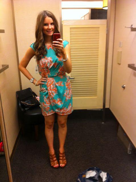 veronika's blushing My Style Mavens Pinterest Spring
