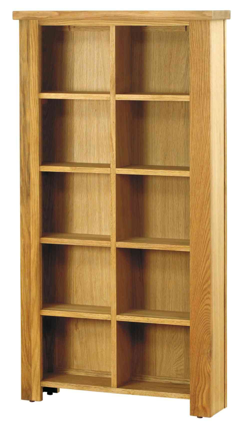 Music Cd Storage Solutions This Solid Oak Storage Unit Provides A Practical Dvdcd Storage