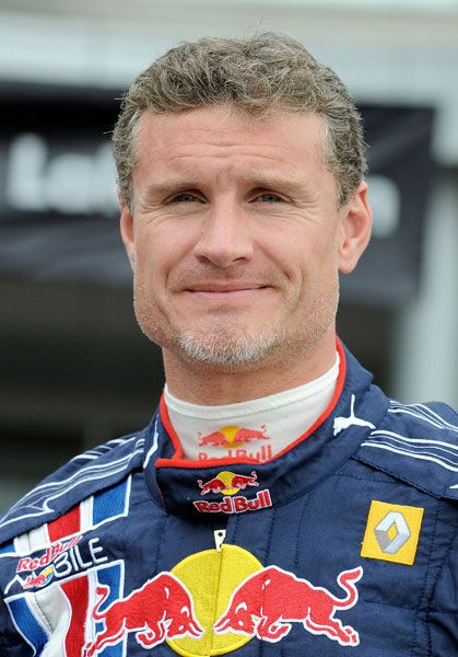 Image result for david coulthard