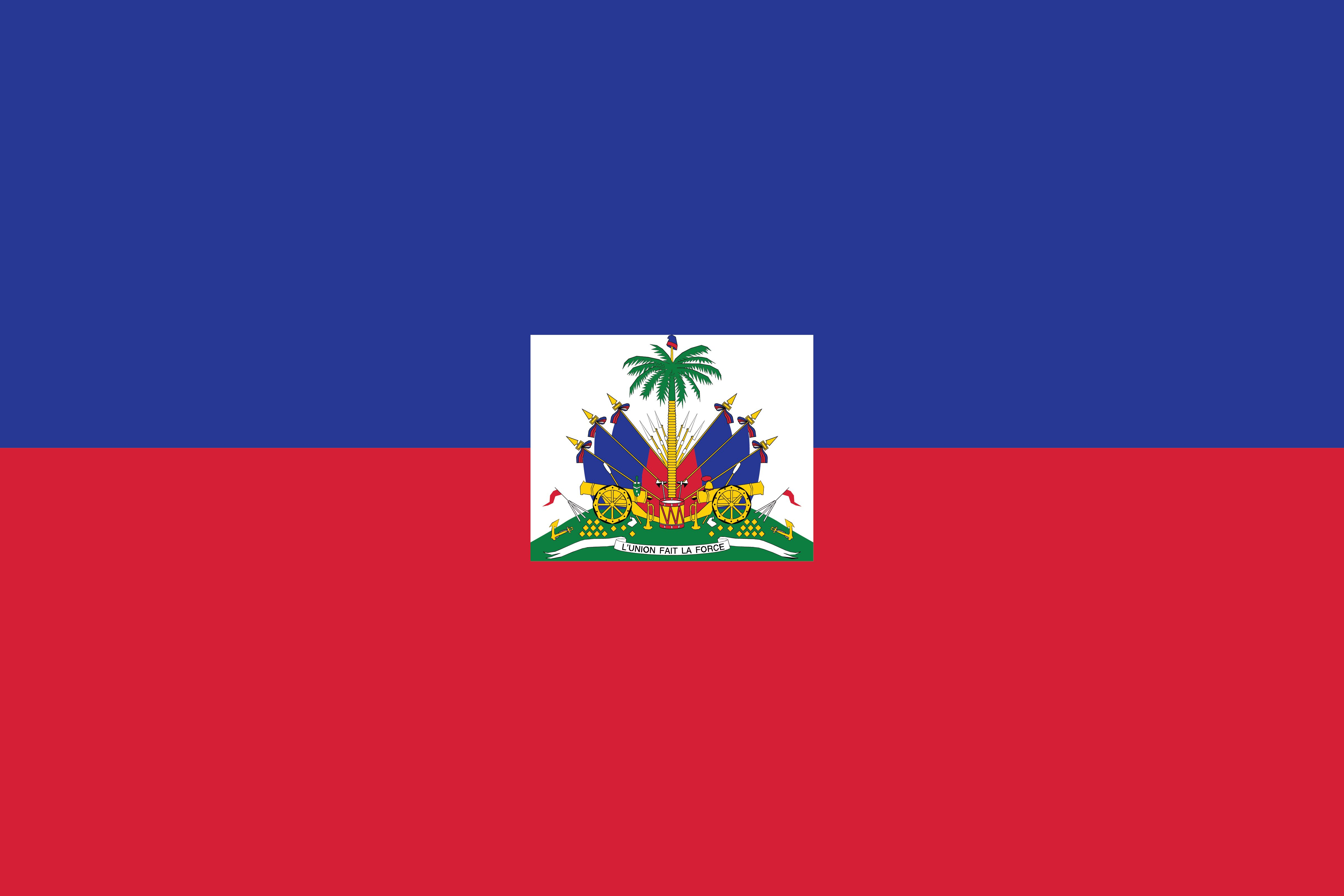 Migration Week Haitian Flag Flags Of The World Haiti Flag