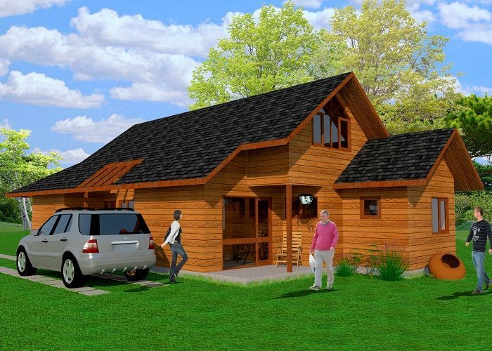 M s de 25 ideas incre bles sobre modelos de casas - Opiniones sobre casas prefabricadas ...