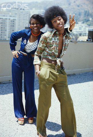 Soul Train Dancers | Soul Train Dancers - 42-16664800 - Rights Managed - Stock Photo ...