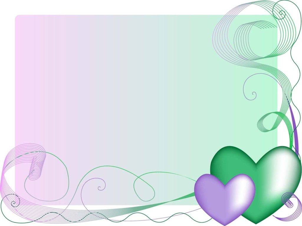 Cute Hearts Colorful Gradient Backgrounds Wallpapers Cute Hearts