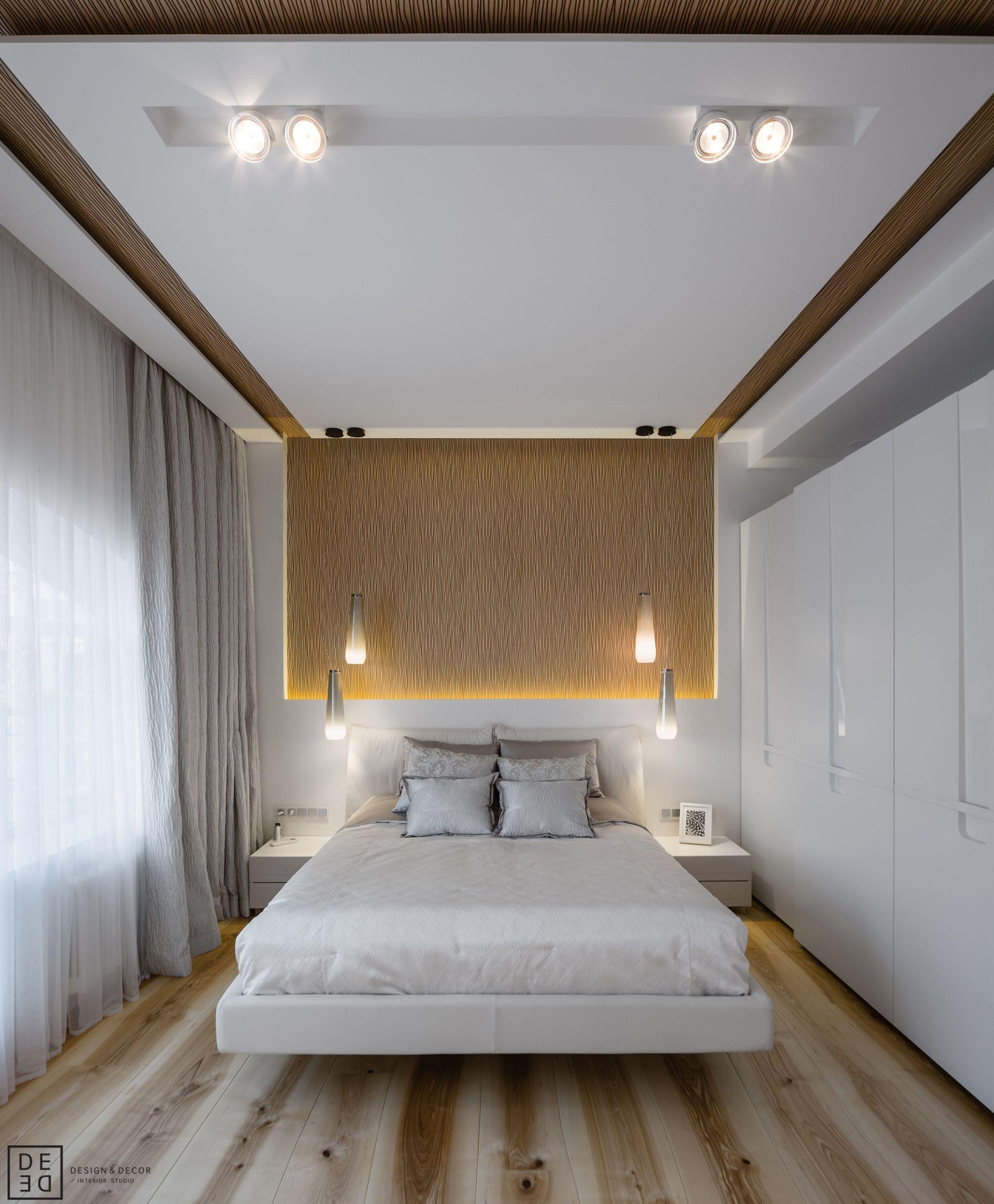 Ceiling Design In Your Bedroom 20 - toboto.net | Desain ...
