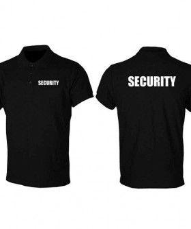 4ef201e5 Security Polo Shirts | EVENT STAFF UNIFORMS | Security uniforms ...
