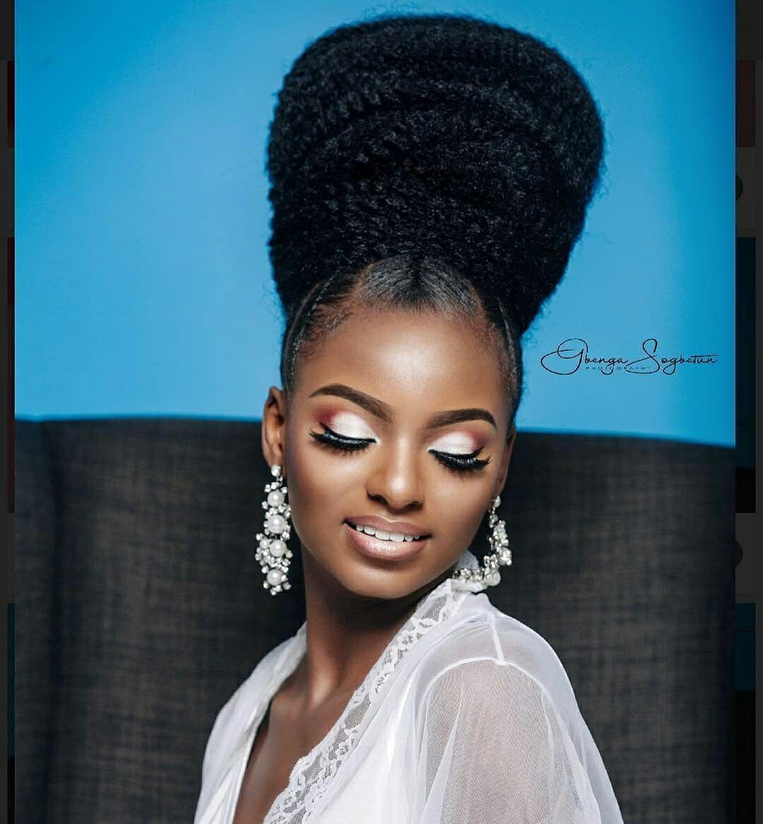 Tips For Hair Style For Wedding: This Beauty Look With A Big Bun Is Just Right For A
