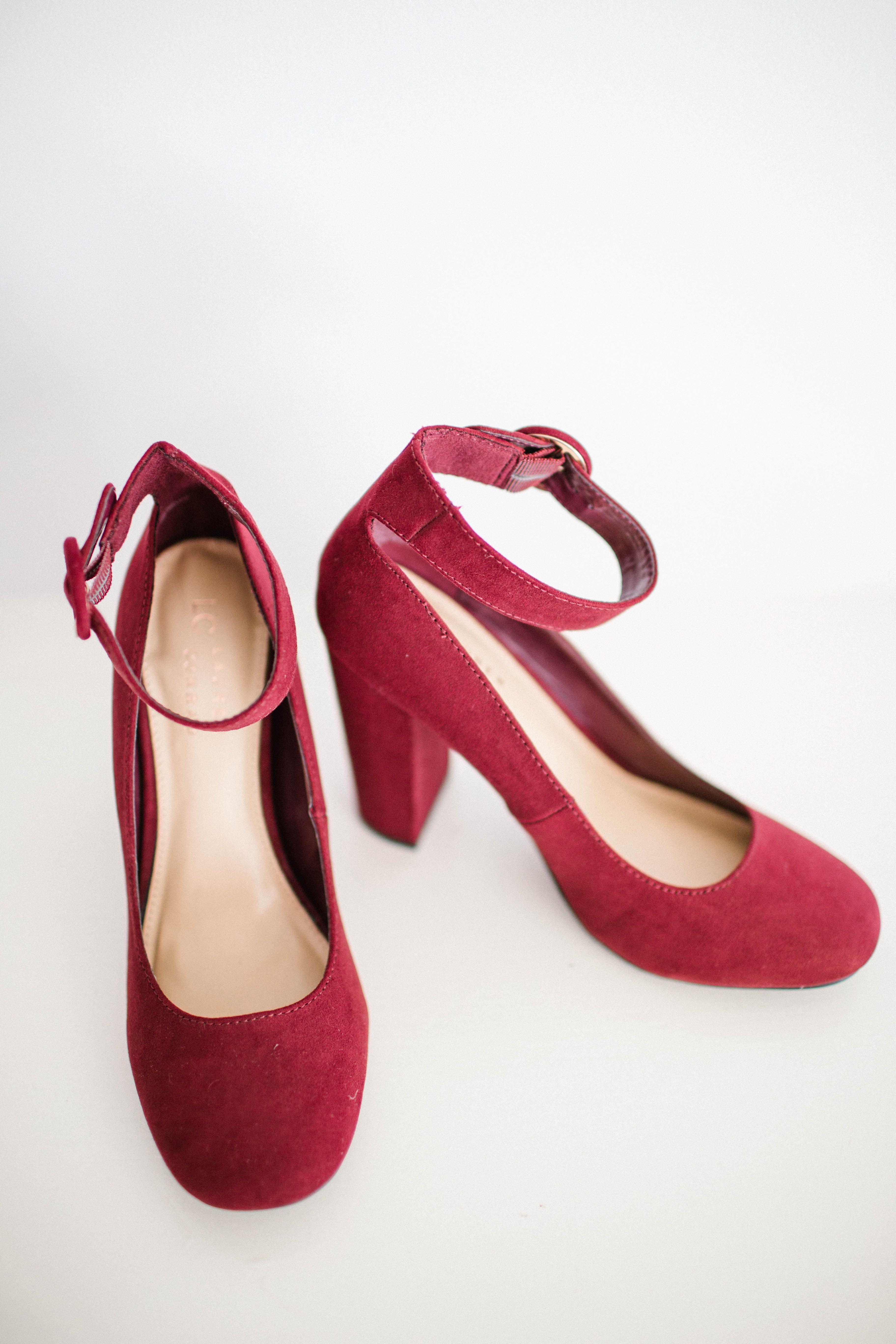 b046fd51e69 LC Lauren Conrad Crocus Women s High Heels