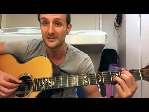To Make You Feel My Love Guitar Chords Garth Brooks Version