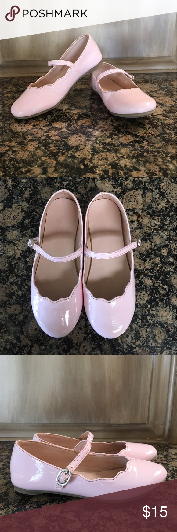 Pink dress shoes for ladies  SALE Kenneth Cole Girls Dress Shoes  Girls dress shoes Dress