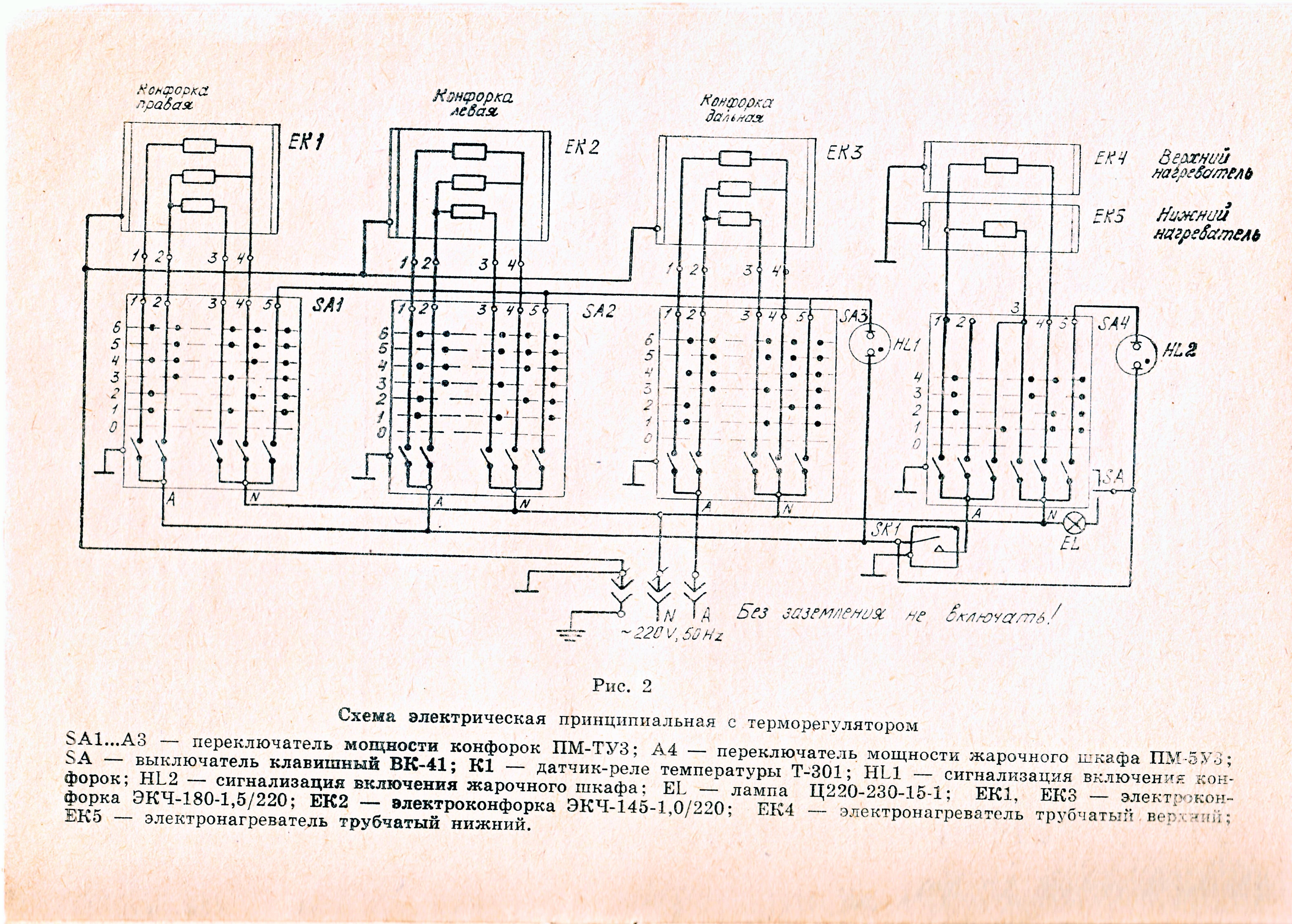 Unique Wiring Diagram For Electric Stove Outlet  Diagram  Diagramsample  Diagramtemplate
