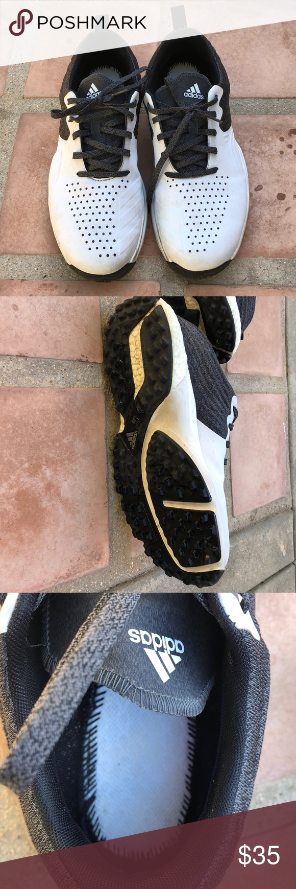 20++ Adidas golf shoes 95 ideas