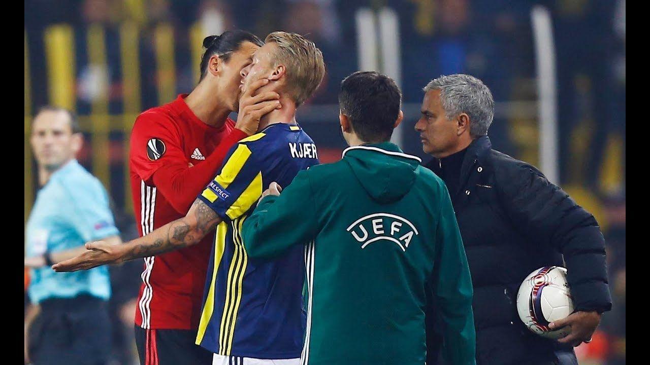 Arsenal Bid 10million For Fenerbahce Defender Simon Kjaer